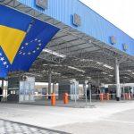Zabrana ulaska stranim državljanima u BiH