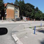 Počeli radovi u Rudarskoj ulici i radovi na semaforizaciji raskrsnice Paša bunar