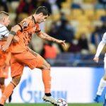 Morata donio Juventusu trijumf u Kijevu, šok za Zenit u sudijskoj nadoknadi