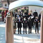 Odavanjem počasti i polaganjem cvijeća društveno-političkih organizacija obilježen Dan državnosti Bosne i Hercegovine