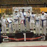 """4. Međunarodni karate kup 2020. """"Tuzlanski pobjednik"""""""
