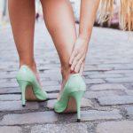 Potez koji u nekoliko minuta uklanja bol od nošenja visokih potpetica