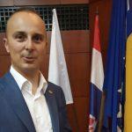 """GO HDZ BiH Tuzla: """"Gadonačelnik Imamović zna da je prekršen zakon, pozivamo ga da reagira"""""""