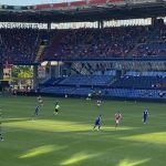Fudbal Danska savladala BiH u Kopenhagenu