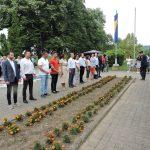 U Tuzli obilježen 27. juli Dan ustanka naroda Bosne i Hercegovine