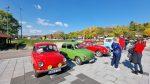 Izložba atraktivnih vozila u okviru trodnevnog Auto Show Panonika Tuzla