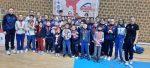 """Selekcija Karate saveza Tuzlanskog kantona najuspješnija na """" KUP PRIJATELJSTVA"""" NOVI SAD 2021"""